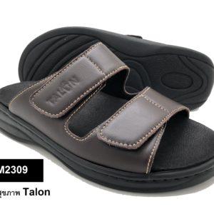 รองเท้าสุขภาพ Talon M2309 BROWN