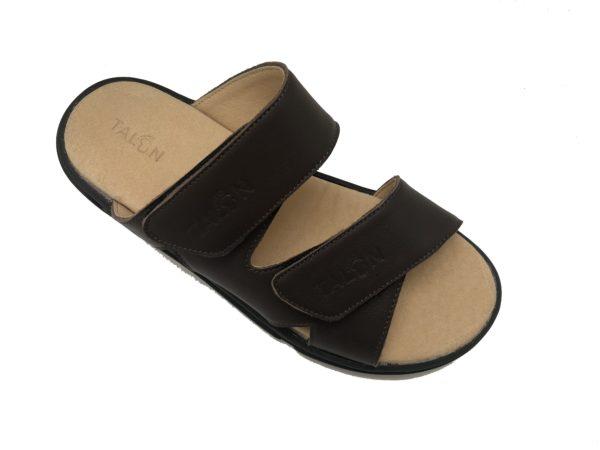 รองเท้าสุขภาพ Talon W3559 BROWN