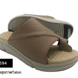 รองเท้าสุขภาพ Talon W3594 BEIGE