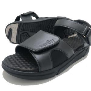 รองเท้าสุขภาพ Talon W3596 BLACK