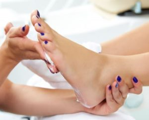 footcare---ดูแลเท้าผู้ป่วยเบาหวาน